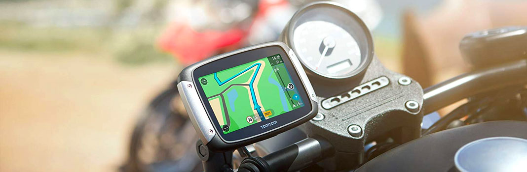 Nawigacja motocyklowa