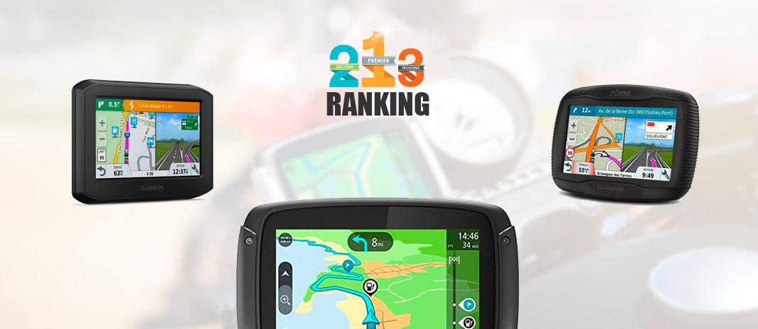 ranking nawigacja motocyklowa
