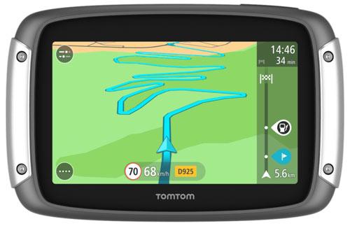 Tomtom Rider 40